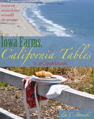 Iowa Farms California Tables